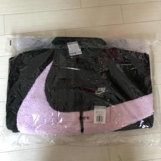 ナイキ(NIKE)のナイキ ボアジャケット ピンク xs(その他)