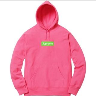 シュプリーム(Supreme)のシュプリーム Box Logo Hooded Sweatshirt パーカー M(パーカー)
