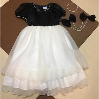キャサリンコテージ(Catherine Cottage)の女の子ドレス140センチ(ドレス/フォーマル)