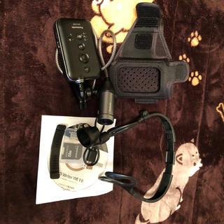 Panasonic - ウェアラブルカメラ HX-A100