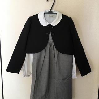 ムージョンジョン(mou jon jon)の女の子 フォーマル ワンピース(ドレス/フォーマル)
