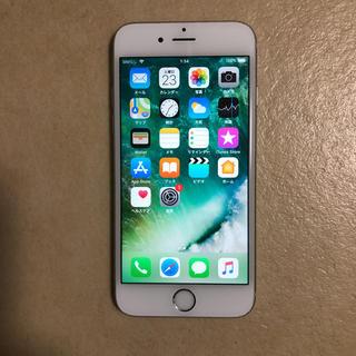 Apple - iPhone 6S docomo  16G