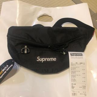 シュプリーム(Supreme)のsupreme waist bag 2019ss(ウエストポーチ)