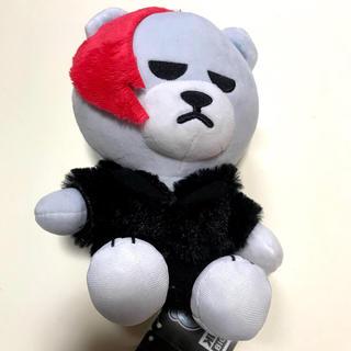 ビッグバン(BIGBANG)のBIGBANG ぬいぐるみ ジヨン(アイドルグッズ)