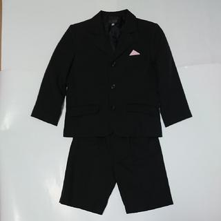ニッセン(ニッセン)の男の子 スーツ 130 ボーイズ(ドレス/フォーマル)