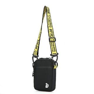オフホワイト(OFF-WHITE)のFR2 エフアールツー ショルダーバッグ 斜め掛けバッグ メンズ 小物入れミ10(ショルダーバッグ)