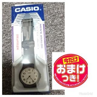 カシオ(CASIO)のCASIO カシオ  アナログ MQ-24-7BLLJF ☆おまけ有(腕時計(アナログ))
