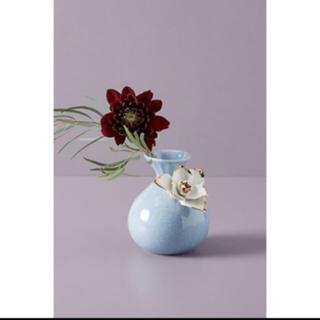 アンソロポロジー(Anthropologie)の日本在庫★アンソロ新作花瓶フラワー花ベース(花瓶)
