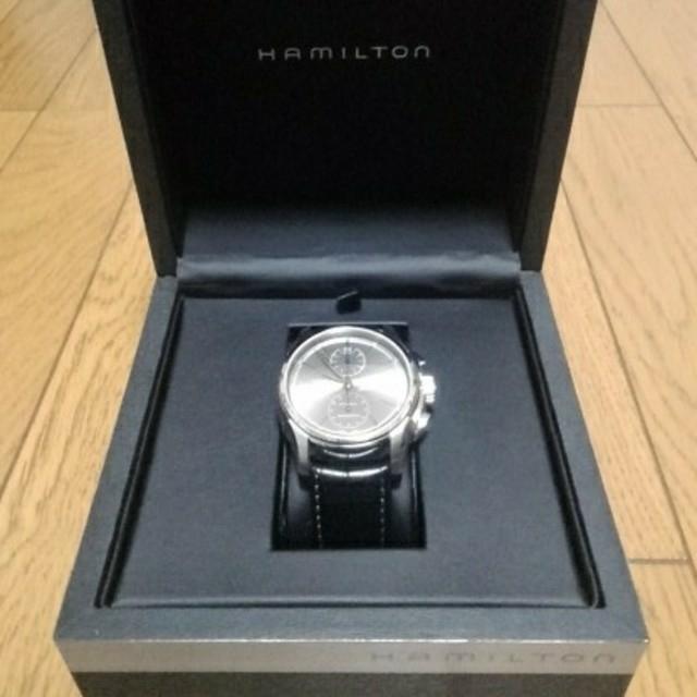 Hamilton - ハミルトン ジャズマスタースピリットオブリバティ限定生産品の通販