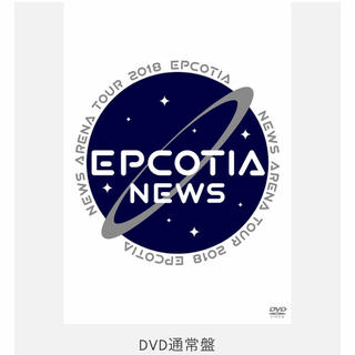EPCOTIA DVD(ミュージック)
