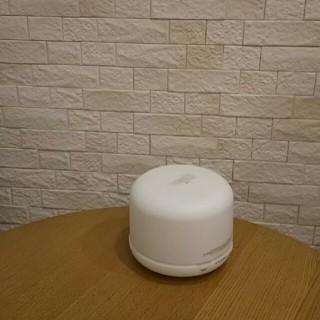 ムジルシリョウヒン(MUJI (無印良品))の加湿器(加湿器/除湿機)