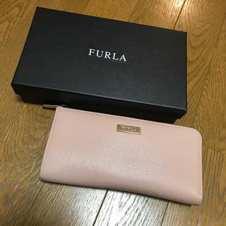 フルラ(Furla)のFURLA 長財布  美品(財布)