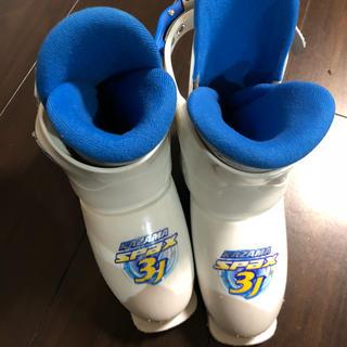 スキーブーツ ジュニア 19-20(ブーツ)