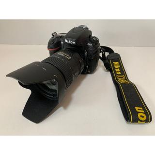 Nikon - NIKON D800 28-300 VR キット【本体&レンズセット】