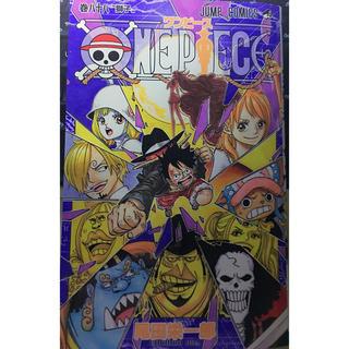 ONEPIECE 88巻(少年漫画)