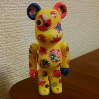 メディコムトイ(MEDICOM TOY)のベアブリック 増田セバスチャン シリーズ25 ARTIST (その他)