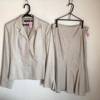 ミッシェルクラン(MICHEL KLEIN)のミッシェルクラン セットアップ スーツ フォーマル 入園式 入学式 ジャケット (スーツ)