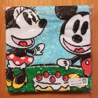 ディズニー(Disney)のディズニーランド ウォッシュタオル(タオル)
