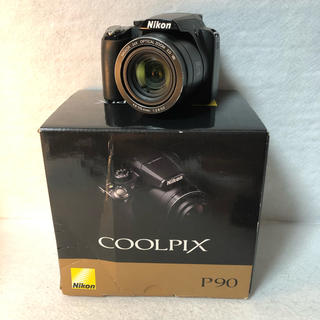 Nikon - Nikon デジタルカメラ COOLPIX (クールピクス) P90