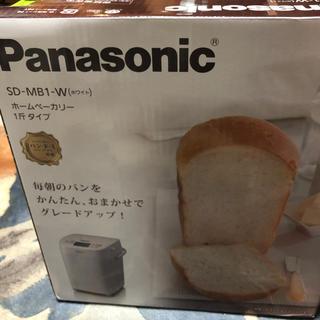 Panasonic -  Panasonic   ホームベーカリー   1芹タイプ