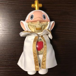 Ron English シリアル2番 テレグリニーズ フィギュア(キャラクターグッズ)