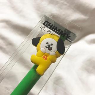 ボウダンショウネンダン(防弾少年団(BTS))のchimmy ボールペン BT21(ペン/マーカー)