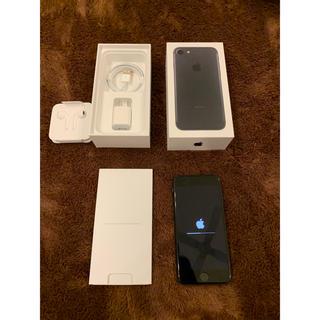 iPhone 7 32 GB(スマートフォン本体)