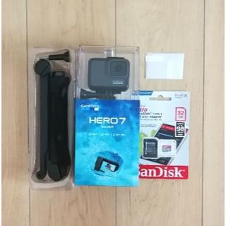 GoPro - 新品 GoPro HERO7 Silverセット