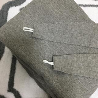 ムジルシリョウヒン(MUJI (無印良品))のナカッチ様専用♡(カーテン)