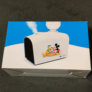 ディズニー(Disney)のディズニー加湿器(加湿器/除湿機)