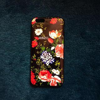 ケンゾー(KENZO)のKENZO iPhone6(その他)