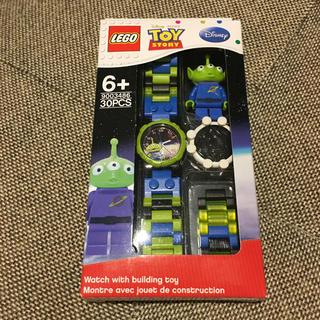 レゴ(Lego)のLEGO  レゴ  トイストーリー  エイリアン         腕時計(キャラクターグッズ)