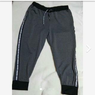 【大きいサイズ】メンズ 4L ズボン ジョガーパンツ(その他)