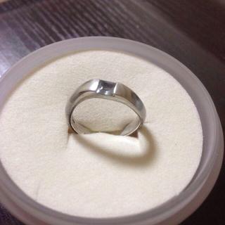 ヨンドシー(4℃)の4℃リング(リング(指輪))
