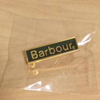 バーブァー(Barbour)の【値下げ】バブアー バッジ(その他)