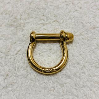 ドゥーズィエムクラス(DEUXIEME CLASSE)のmiansai ボルトリング(リング(指輪))
