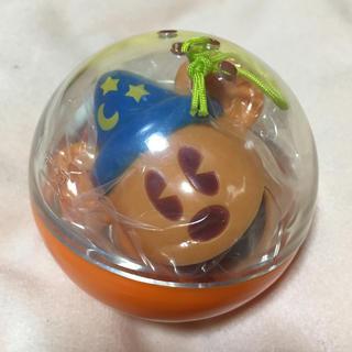 ディズニー(Disney)の東京ディズニーランド ハロウィン 2015 カプセルトイ ミッキー(キャラクターグッズ)