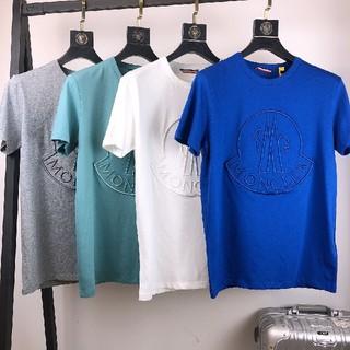 モンクレール(MONCLER)のモンクレール 半袖Tシャツ 2019夏(Tシャツ/カットソー(半袖/袖なし))