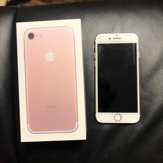 iPhone - iPhone7★128GB★ソフトバンク