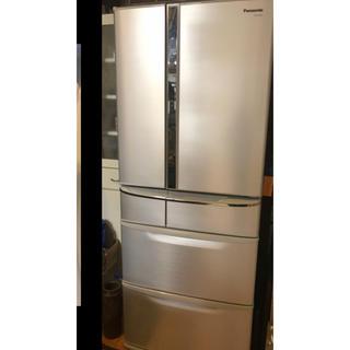 パナソニック(Panasonic)のPanasonic 大型 6ドア冷蔵庫 になります(冷蔵庫)