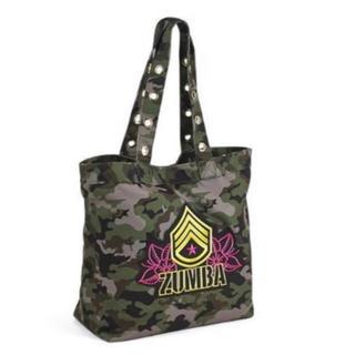 ズンバ(Zumba)のZUMBA トートバッグ(その他)