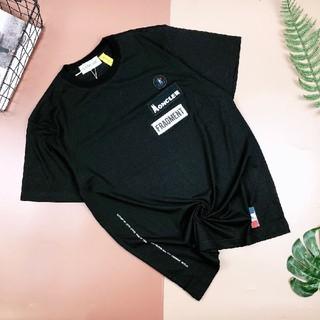 モンクレール(MONCLER)の2019新作コレクション モンクレール 三色(Tシャツ/カットソー(半袖/袖なし))