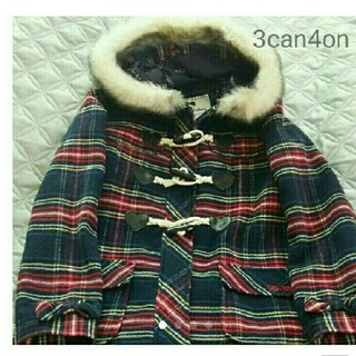 サンカンシオン(3can4on)の白雪姫♥さま専用(コート)