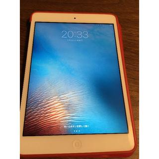Apple - Apple iPad mini2 Cellular (au) 16GB