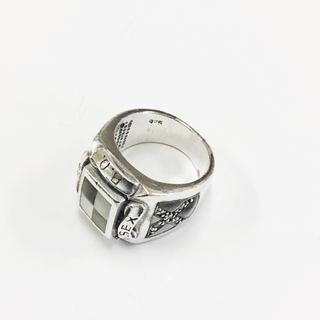 デザインリング sv925  (リング(指輪))