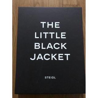 シャネル(CHANEL)のb様専用 CHANEL THE LITTLE BLACK JACKET 写真集(アート/エンタメ)