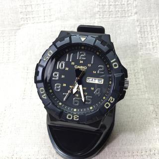 カシオ(CASIO)の【海外ダイバーモデル】カシオ 腕時計 MRW210H CASIO アナログ(腕時計(アナログ))