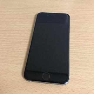 iPhone - 【Apple】iPhone 6 128GB(docomo)