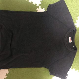 ハリウッドランチマーケット(HOLLYWOOD RANCH MARKET)のハリウッドランチマーケット 1 チャコールグレー(Tシャツ/カットソー(半袖/袖なし))