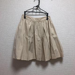 ダズリン(dazzlin)のスカート(ひざ丈スカート)